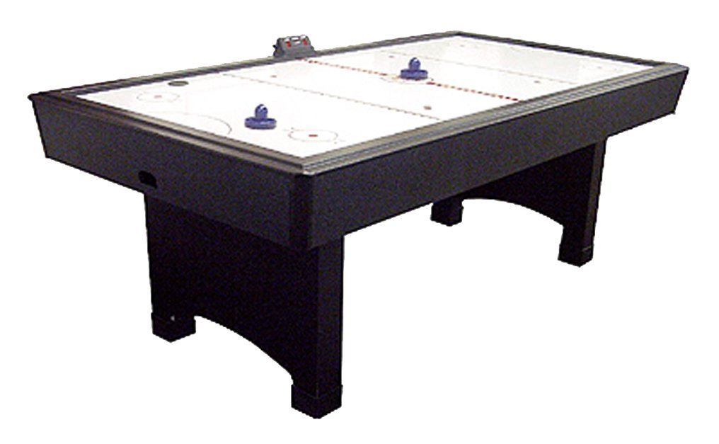 Mobilier table jeux hockey sur table for Jeu des tables